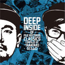V.A - DEEP INSIDE OF FILE RECORDS CLASSICS -compiled by YANATAKE & SEX山口- [2CD]
