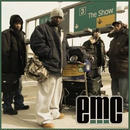 EMC (Masta Ace, Stricklin, Punchline, Wordaworth) / SHOW [CD]