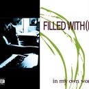 符和 - In My Own World Filled With (B) (MixCD)