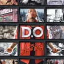D.O / THE CITY OF DOGG [CD] (SALE)
