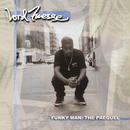 Lord Finesse / Funky Man : The Prequel [2LP]