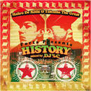 "HAIIRO DE ROSSI & TAKUMA THE GREAT - FORTE PRESENTS ""HISTORY"" [MIX CD]"