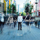 焚巻 / LIFE IS WONDER [CD]