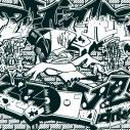 DJ PANCHI/90'S GROOVE [MIX CD]