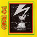 BAD BRAINS / BAD BRAINS (LTD.SPLIT COLOR VINYL)[LP]