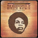 2月上旬出荷予定 - NINA SIMONE VS LAUREN HILL / MISEDUCATION [2LP]