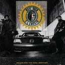 PETE ROCK & C.L.SMOOTH / MECCA AND THE SOUL BROTHER [2LP]