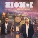ZION I / ATOMIC CLOCK [CD]