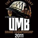 V.A「UMB 2011 FINAL DVD」