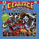 GHOSTFACE KILLAH & CZARFACE / CZARFACE MEETS GHOSTFACE [CD]