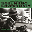 SOUL MUSIC LOVERS ONLY VOL.3 by ROCK EDGE & BEETNICK【ペラ紙表紙入+クラフト紙スリーブ仕様】[MIX CD]