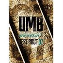 "ULTIMATE MC BATTLE - UMB 2007 EAST ""BEST BOUT VOL.07"""