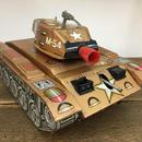 [Toy car] ブリキ戦車 / U.S. ARMY TANK