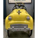 [Peddal car]ペダルカー イエローキャブ