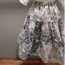 ★コットンプリントスカート★ ladies