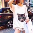 ★ねこTシャツ★