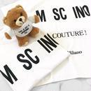 (即納)MSCINO Tシャツ