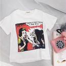 ★スノーホワイトTシャツ★ adult