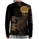 SAMURAI SHOGUN ODA Long Sleeve T-Shirt