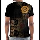 SAMURAI SHOGUN ODA T-Shirt