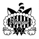 [Nyaroque] ROSARI0 ROSALIAシリーズ ペットお洋服製作オップション【ご予約商品、PIETAワンピースご予約者のみ、数量限定】