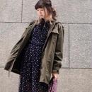 Vintage Mods Coat