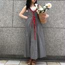 Vintage Tyrol Long Dress