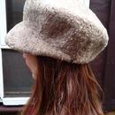 Vintage Fur Casket
