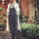 Vintage Germany Millitary Medical Coat Dress