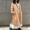 Vintage Main Street Trench Coat