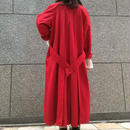 Vintage Fleet Street Red Coat