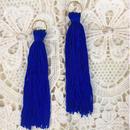 Blue Free Tassel by freaque