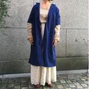 Vintage Germany Medical Dress(Coat) Navy