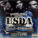 USDA - Cold Summer