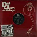 Sterling Simms - Jump Off