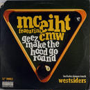 MC Eiht - Geez Make The Hood Go Round
