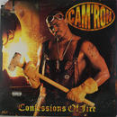 Cam'ron - Confessions On Fire