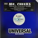 Mr. Cheeks - Crush On You