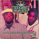 Outkast - Southernplayalisticadillamuzik