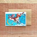 postcard[moose]