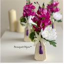 ●お供え花【モダン 仏花】プレミアム舞花 B56