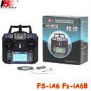 【送料無料!】[FlySky FS-i6] 2.4G 6CH AFHDS RC FS-iA6B プロポセット【新品】