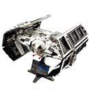 【送料無料!】レゴ 互換品 05055 スターウォーズ 1212ピース おもちゃ 高品質 戦闘機モデル ローグケースワン 組み立てキット 【新品】