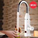 【送料無料】PBIBAY ZGD9-2 電気 タンクレス給湯器 瞬間湯沸かし器 euプラグ 蛇口 【新品】