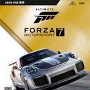 【送料無料!】Forza Motorsport 7 アルティメット エディション★XBOX ONE★【新品】