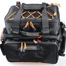 【送料無料!】大容量釣りバッグ2本メインバッグ:48 * 29 * 22多目的釣りロッドバッグボルサデペスカアイスフィッシングタックルバッグモチラ【新品】