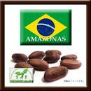 カカオ豆 ブラジル産(AMAZONAS) 1.5㎏