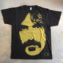 フランク ザッパ・アポストロフィー 1974 Tシャツ ブラック