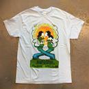 クロスビー、スティルス、ナッシュ&ヤング・フィルモア ウエスト サンフランシスコ 1969 T-シャツ