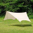 Neutral Outdoor ニュートラルアウトドア タープ コンパクト レジャー アウトドア ピクニック キャンプ お花見 ありとあらゆる場面で活躍してくれる便利なタープ。GEタープ